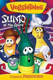 VeggieTales: Sumo of the Opera