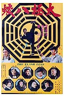 Shaolin Deadly Kicks
