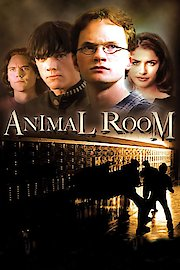 The Animal Room