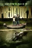 Alligator X