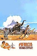 Africa: Texas Style!