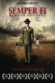 Semper Fi: Always Faithful