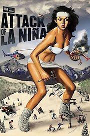 Attack of La Nina