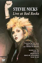 Stevie Nicks: Live At Red Rocks