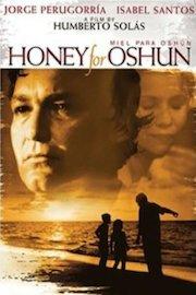 Honey for Oshun