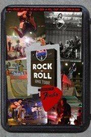 Props BMX: Road Fools Rock-n-Roll Tour