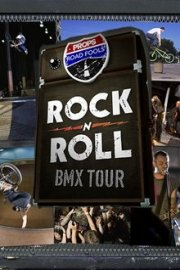 Props BMX: Road Fools Rock-n-Roll Tour 2