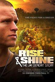 Rise & Shine: The Jay DeMerit Story