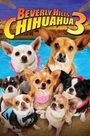 Beverly Hills Chihuahua 3
