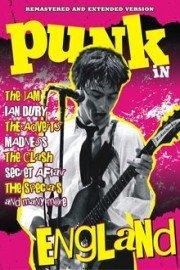 Punk in England - British Rock
