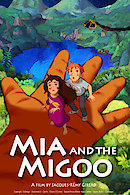 Mia and the Migoo