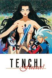 Tenchi Muyo! Tenchi in Love 2
