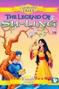 Legend of Su-Ling