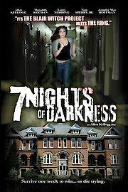 7 Nights of Darkness