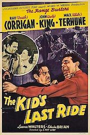 The Kid's Last Ride