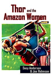 Thor and the Amazon Women