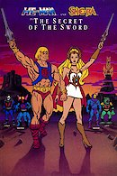 He-Man & She-Ra: The Secret of the Sword