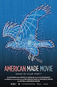 American Made Movie