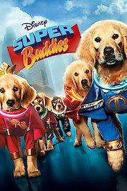 Super Buddies