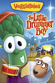 VeggieTales: The Little Drummer Boy