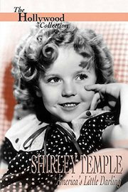 Hollywood Collection: Shirley Temple Americas Little Darling