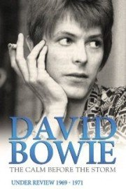 David Bowie - The Calm Before The Storm