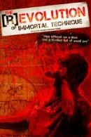 The Revolution Of Immortal Technique