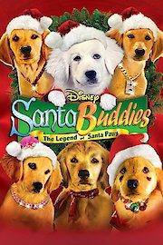 Santa Buddies