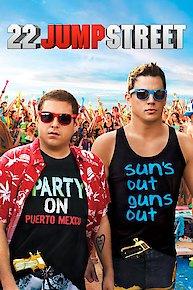 22 Jump Street