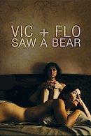 Vic Flo Saw a Bear
