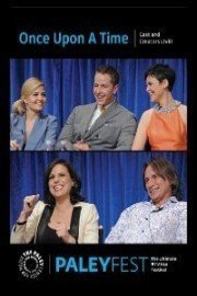 Once Upon A Time: Cast and Creators Live at PALEYFEST