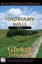 Global Treasures: Hadrian's Wall England