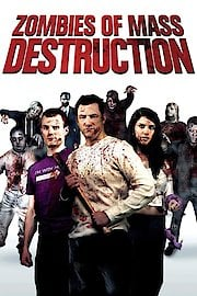 Zombies of Mass Destruction