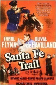 The Sante Fe Trail