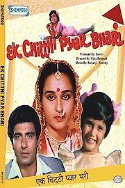 Ek Chitthi Pyar Bhari