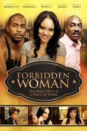 Forbidden Woman