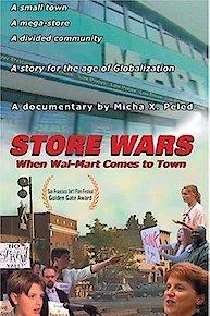 Store Wars