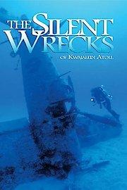 The Silent Wrecks of Kwajalein Atoll