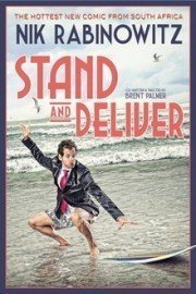 Nik Rabinowitz: Stand and Deliver
