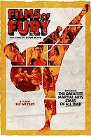Films of Fury: The Kung Fu Movie Movie
