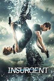 The Divergent Series: Insurgent