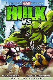 Hulk Vs.