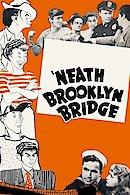 Neath Brooklyn Bridge
