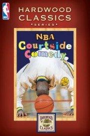 NBA Courtside Comedy