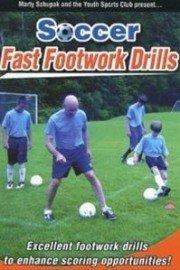 Soccer Fast Footwork Drills