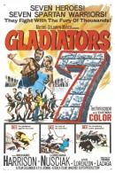 Gladiators Seven