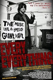 Every Everything: The Music, Life and Times of Grant Hart