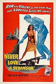 Never Love a Stranger