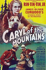 Caryl of the Mountains