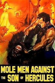 Mole Men Against the Son of Hercules